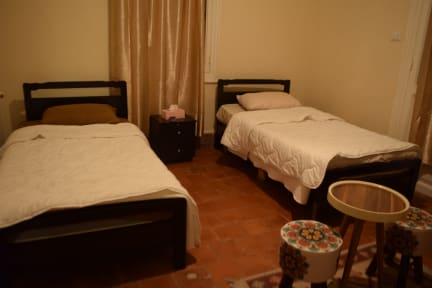 Photos de Seed Guest House