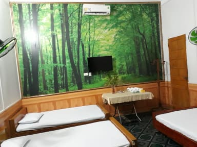 Fotos de Dong Loan Hotel