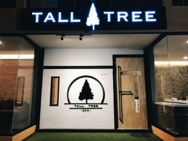 Photos of Tall Tree Poshtel Phuket