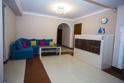 Photos of Sweet Sleep Hostel