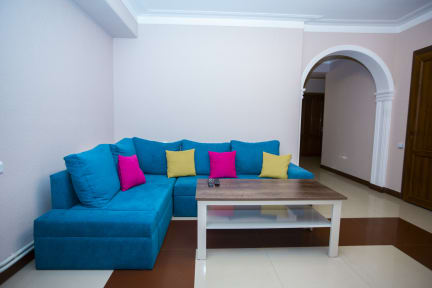 Photos de Sweet Sleep Hostel