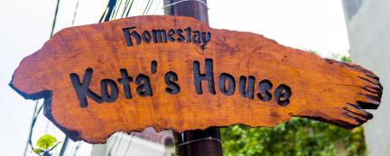 Fotky Kota's House Homestay