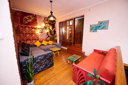 Photos of Wanderlust Hostel