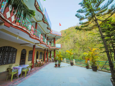 Rishikesh Sadan A Yoga & Spiritual Retreat照片