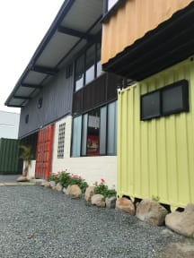 Photos of Biohaus Eco-Hostel & Cafe