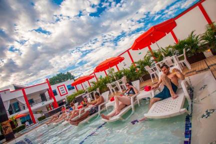Фотографии Hotel Bora Bora Spa