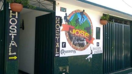 Hostal Donde Joseの写真