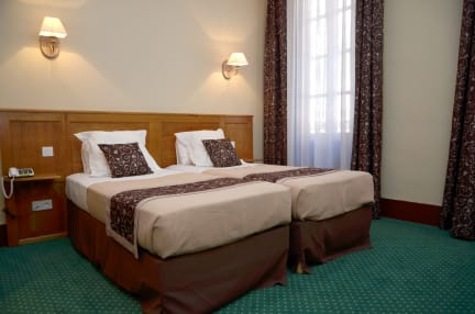 Foto di Hotel Heliot