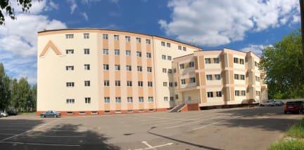 Foto di Kupavna Hotel