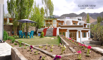 Glacier View Guest House의 사진