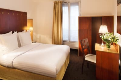Фотографии Hotel Opera Vivaldi 3***