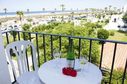 Photos de Hotel Oasis Conil