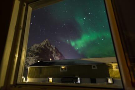 Kuvia paikasta: Arctic Coworking Lodge