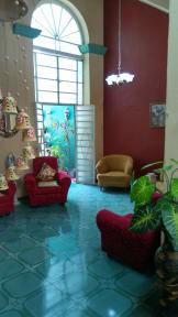 Casona La Mirtallo tesisinden Fotoğraflar