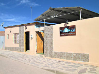 Фотографии Tiny Hostel Atacama