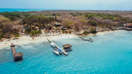 Eco Hotel Luxury Islas del Rosarioの写真