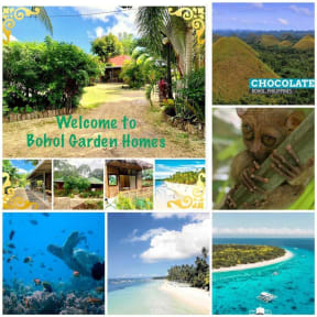 Foton av Bohol Garden Homes