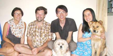 Photos de Hugo's Family Hostel