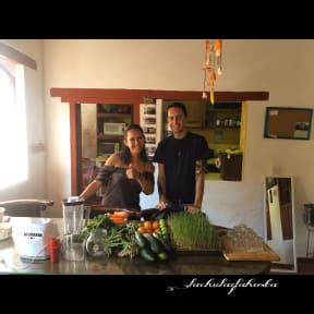Bilder av La Chulada Hostal