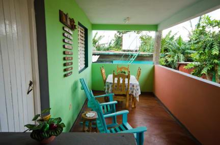 Foto's van Casa Nesti y Delma