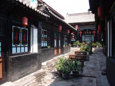 Zdjęcia nagrodzone DeJuYuan Guesthouse