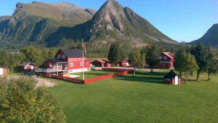 Kuvia paikasta: Reipa Camping