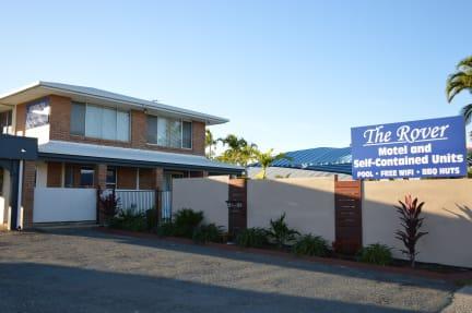 Fotos de Rover Motel