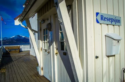 Photos of Lofoten Gate Hostel