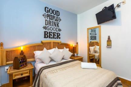Fotos de Mala Vecindad Beer Hotel