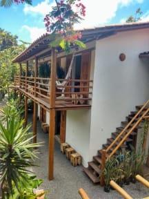 Fotky Hostel Casa de Paixão