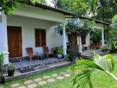 Photos of Dambulla Shan Inn