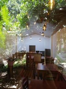 Fotky Dambulla Shan Inn