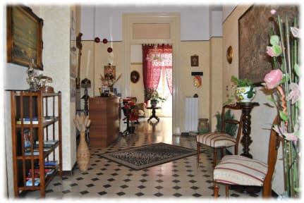 Photos de Bed and Breakfast D'Angelo