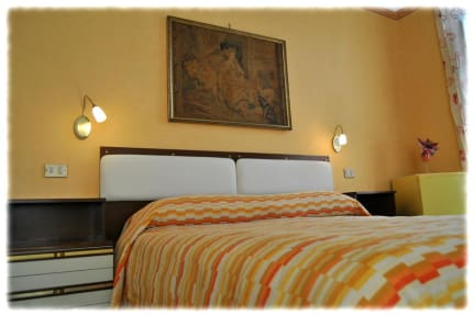 Kuvia paikasta: Bed and Breakfast D'Angelo