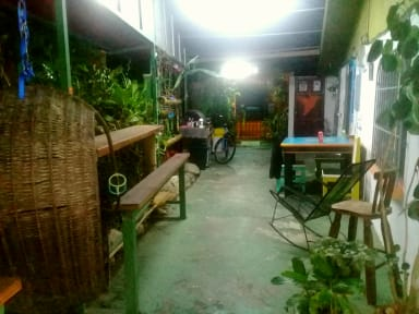 Photos of Casa Robles Backpackers