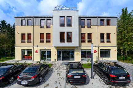 Centrum Konferencyjne Kalinaの写真