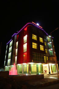 Foto di Solyana Hotel, Bahir Dar