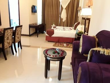 Фотографии Solyana Hotel, Bahir Dar