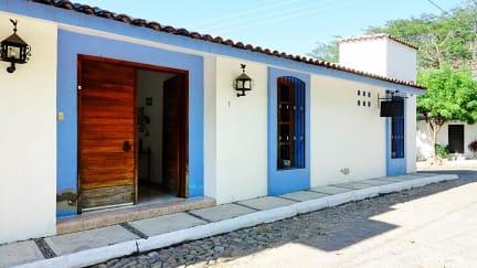 Foto di Hostal Casona Nogueras