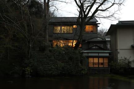 Billeder af Guest House Kikusui Mount Fuji
