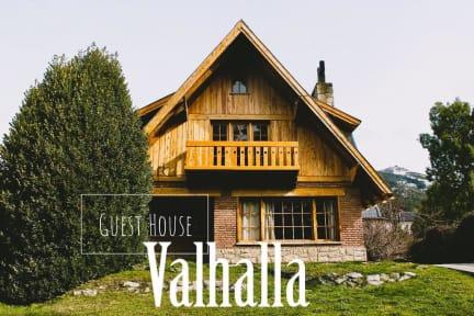 Zdjęcia nagrodzone Valhalla Hostel