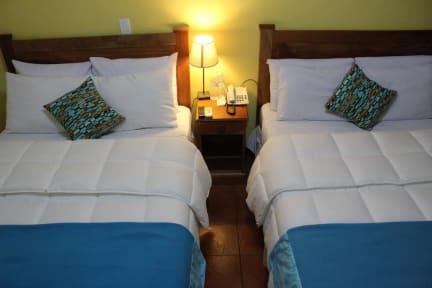Photos of Hotel Villa Antigua