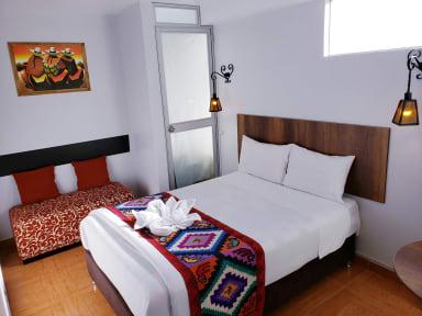 New Day Inn Vista Cuscoの写真