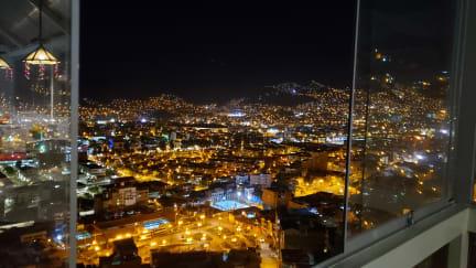 Foto di New Day Inn Vista Cusco