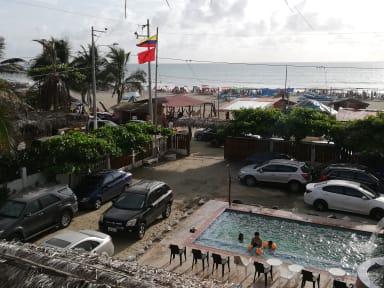 Kuvia paikasta: Hostal Canoamar