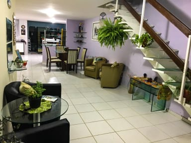 Zdjęcia nagrodzone Refúgio dos Carneiros Guesthouse