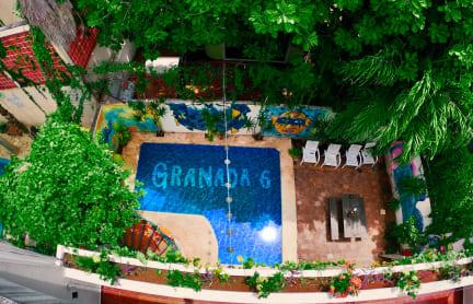 Bilder av Granada 6