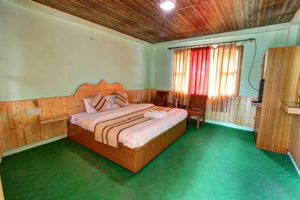 Fotos de Spontrail Hostel