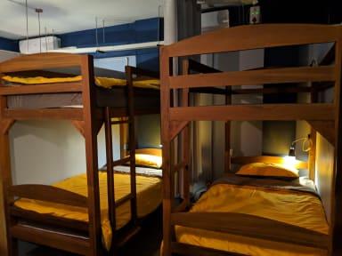 Photos de Nest Hostel Yangon
