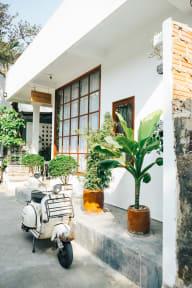 Fotografias de a-mâze house